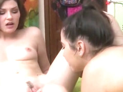 Karlee Grey and Jessica Rex