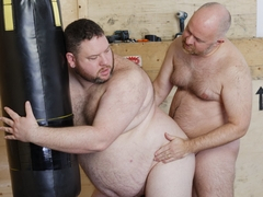 Guy English and Bear Waters - BearFilms