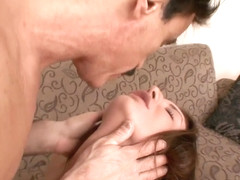Taylor Mae in Taylor takes her stepdads cock - Vivid