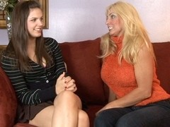 Bobbi Starr & Cindy Craves in Lesbian Seductions #16, Scene #04