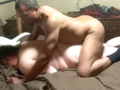 BBW wife meets her new BBC bull for the first time