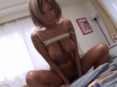 Incredible Japanese slut Kairi Uehara in Fabulous Couple, POV JAV video