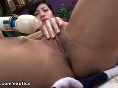 Jade Rox - Toys Movie