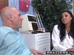 Brazzers - Doctors Adventure - Audrey Bitoni Johnny Sins - Fantasy Hospital