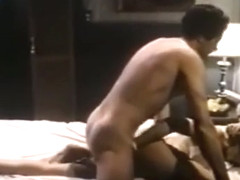 Vintage porn with Kitten Natividad