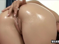 Kandi Milan Gets Her Tight Ass Fucked