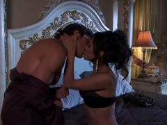 Oriental babe Kaylani Lei gets her tight pussy pounded