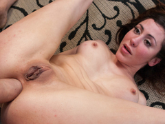Crazy anal, fetish adult movie with horny pornstars Manuel Ferrara and Princess Donna Dolore from Everythingbutt