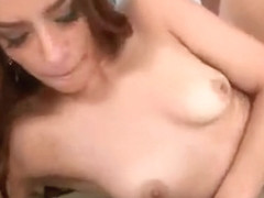 Sex Action On Cam With Amateur Cute Teen Hot Girl (Nicki Ortega) mov-21