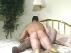 Watch hot vintage threesome right now