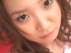 Crazy Japanese model Saki Sakura in Best Big Tits JAV video