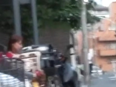 Crazy Japanese girl Minako Uchida, Mio Mikura, Mayu Otsuka in Best Outdoor, Handjobs JAV video