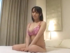Incredible Japanese slut Kyouko Maki, Kyoko Maki in Exotic Rimming, Big Tits JAV clip