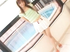 Horny Japanese whore Rika Sonohara, Anna Kanzaki in Amazing Cunnilingus, Group Sex JAV video