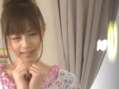 Crazy Japanese model Rina Rukawa in Fabulous Masturbation/Onanii JAV clip
