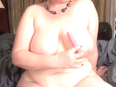 American big mother Caitlin wants your cock