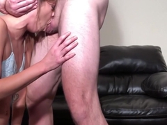 Avery Moon Rough Face Slapping, Pussy Fingering Face Fuck