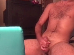 Watch Scotty Watch PornHub and Jerk Off - So Hot, So Hard, So Sexy