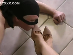 Incredible xxx clip Feet new just for you