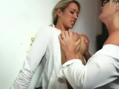 Blouse fight
