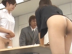 Free jav of half nude japanese chicks film