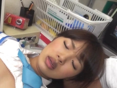 Mayuka Momota Seduced By A Shoplifter - JapanHDV