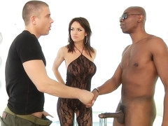 A Girlfriends Revenge Scene2 With Franceska Jaimes
