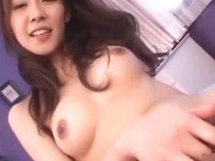 Incredible Japanese model Eri Tsubaki in Horny POV, Couple JAV clip