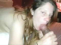 Horny exclusive curvy, chubby, blowjob porn movie