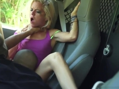 Sex with crony' compeer's sisters girlcomrade xxx Halle Von is in town on