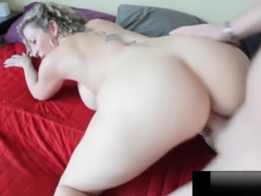 Cuban Princess Angelina Castro Fucks & Sucks Sara Jay's Man!