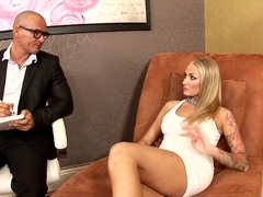 Exotic pornstar Kayla Green in hottest blonde, mature xxx clip