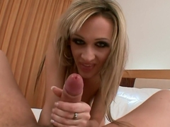 Best pornstar Cynthia Vellons in incredible cumshots, facial porn video