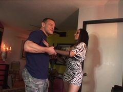 Amazing pornstars Tiffany Taylor, Tiffany Tailor, Jay Huntington in Crazy Hairy, Big Tits xxx scene