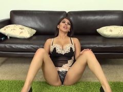 Horny pornstar Layla Rose in Exotic Latina, College xxx movie