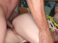 Alexa Nova Her Ass Impotant For Family