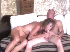 Rhyse Richards Big Boobs Blonde Mature