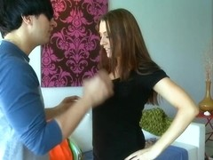 Brooklyn Jade & Anthony Rosano in I Have a Wife