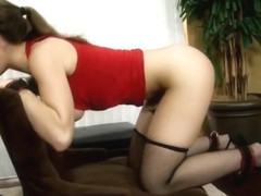 Molly Jane - Punishment For Stealing