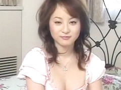 Incredible Japanese model Moe Shinohara, Maria Seino in Best Solo Girl, Dildos/Toys JAV clip