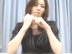 Exotic Japanese whore Sumire Kisaki in Hottest Dildos/Toys JAV movie