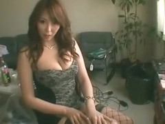 Crazy Japanese model Ruru Anoa in Horny Cumshots, Big Tits JAV clip
