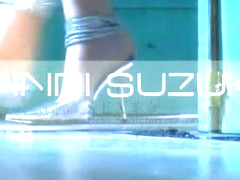 Incredible Japanese slut Anri Suzuki in Amazing Big Tits, Cunnilingus JAV scene