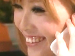 Amazing Japanese model Rina Kato in Incredible Phone, MILFs JAV video
