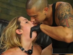 Fetish Bdsm Fuck For Teen Jenna Ashley