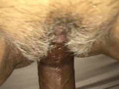 DaCaptainAndMimosa In DICK AND DILDO DOUBLE VAGINAL SESSION