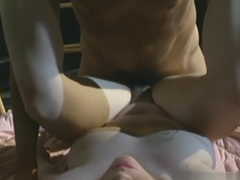 Horny sex scene Red Head crazy like in your dreams