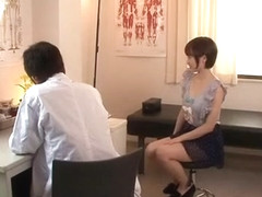 Hottest Japanese whore Kimi Ayumi in Best JAV video