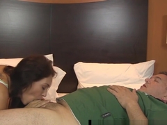 Hot Milf Charlee Chase Fucks Hard Fan With Fake &amp_ Real Pussy