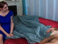 Stepmom asks her sister to help with stepson&#039_s porn addiction - Erin Electra